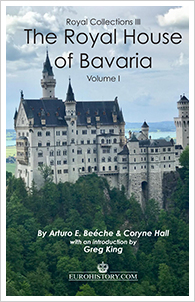 The Royal House of Bavaria